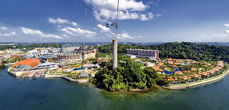 Sentosa Island | | Visit Singapore